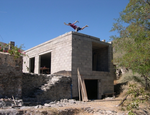 Neubau Kirchhof Phase 2 – 2006